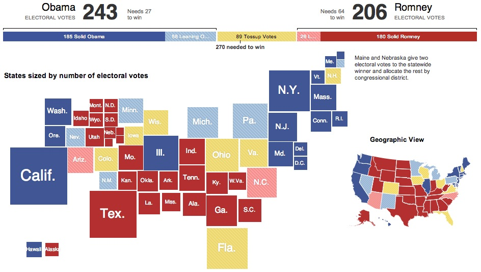 Electoral Maps Red Blue And Gray DHDebates Towards A - Us electoral votes map